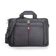 VERBATIM MALA P/ PORTATIL LONDON RFID SECURE BLACK 17""
