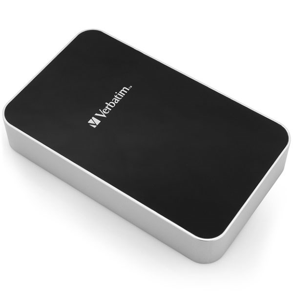 VERBATIM POWERBANK POCKET 13000MAH