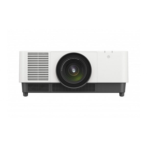 SONY VIDEOPROJECTOR LASER 9000LM WUXGA 1.30 - 1.96:1 VPL-FHZ90