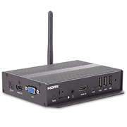 VIEWSONIC WIRELESS NETWORK MEDIA PLAYER 8GB 1920x1080 PIXELS